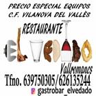 Bar Restaurante El Vedado