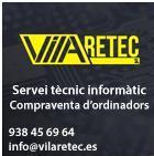 Vilaretec
